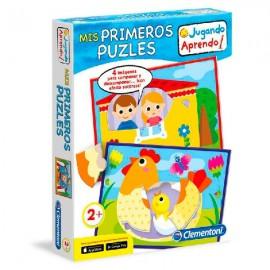 Mis Primeros Puzzles