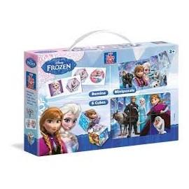 Mini Edukit Frozen