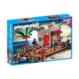Superset Fuerte Pirata 6146