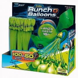 Buncho Balloons Lanzador