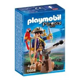 Capitan Pirata 6684
