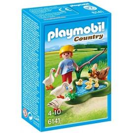 Patos y Gansos Playmobil