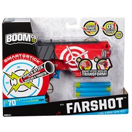 Boomco Farshot