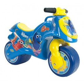 Moto Correpasillos Dory