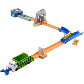 Hot Wheels Camion Basurero