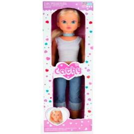 Muñeca Cathy 85cm.