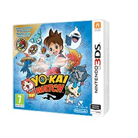 3ds Yokai Watch