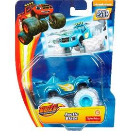Vehiculo Blaze Basico Artico