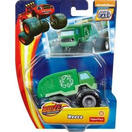 Vehiculo Blaze Basico Reece