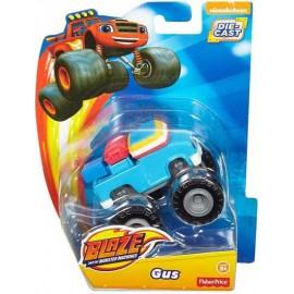Vehiculo Blaze Basico Gus