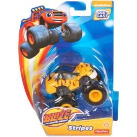 Vehiculo Blaze Basico Stripes