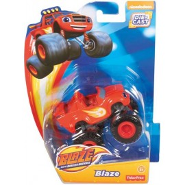 Vehiculo Blaze Basico Blaze