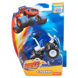 Vehiculo Blaze Basico Crusher