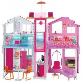 Supercasa Barbie