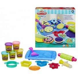 Play Doh Fabrica de Cookies