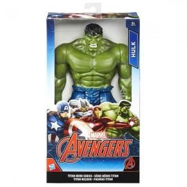 Hulk Hero Avengers