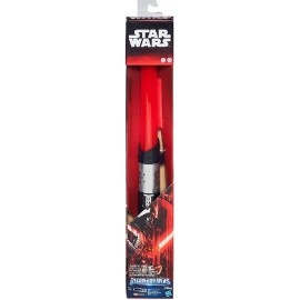 Star Wars Sable Electronico