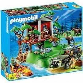 Casa Aventuras Playmobil