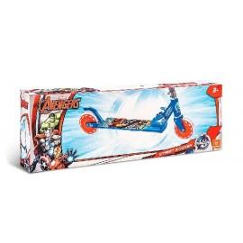 Patinete Aluminio Avengers