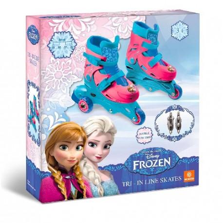 Patines Linea Frozen 29-32