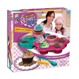 Fabrica de Cupcakes