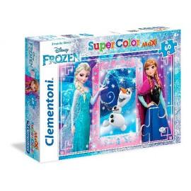 Puzzle 60 Maxi Frozen