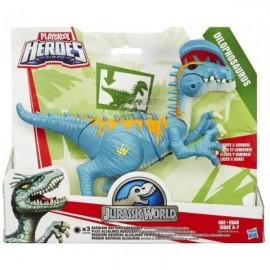 Jurassic World Heroes Surtido