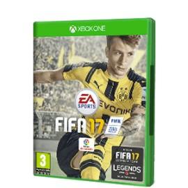 Xone Fifa17
