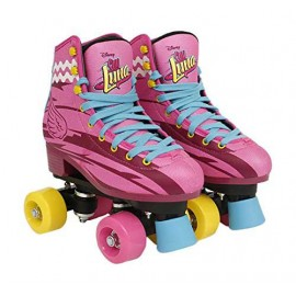 Patines Soy Luna 32-33