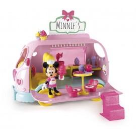 Caravana Minnie Sweets & Candies