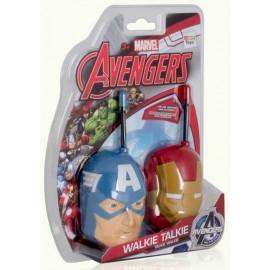 Walkie Talkies Avengers