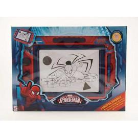 Pizarra Magnetica Spiderman