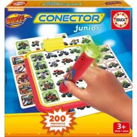 Conector Junior Blaze