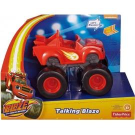 Vehiculo Blaze Parlanchin