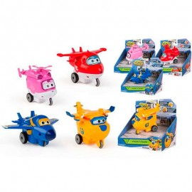 Avion Super Wings Surtido