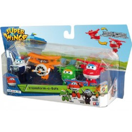 Pack Super Wings Surtido