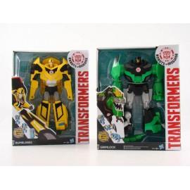 Transformers 3 Pasos Surtido