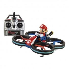 Dron Mario Kart