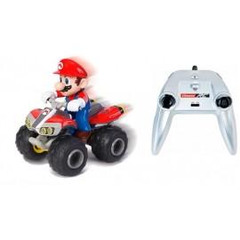 Quad R/C Mario Kart