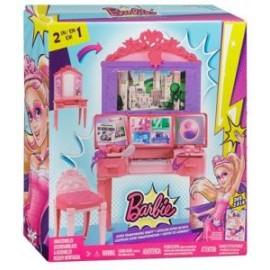 Tocador Barbie Superprincesa
