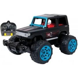 Coche R/C Jeep