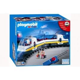 Tren Pasajeros RCE Playmobil