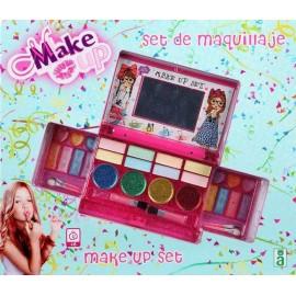 Estuche Maquillaje Make Up