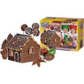 Fabrica de Chocolate Cefachef