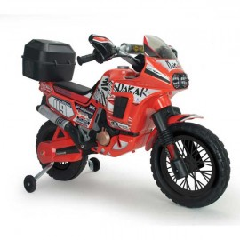 Moto Africa Twin 6v.