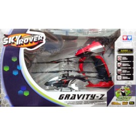 Helicoptero R/C Sky Rover