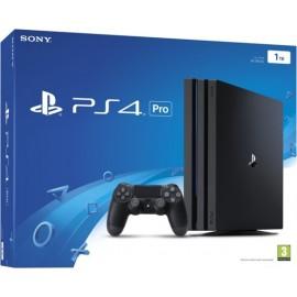 Playstation 4 PRO 1Tb. Basica