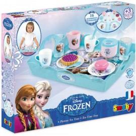 Juego de Té Frozen