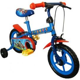 "Bici 12"" Paw Patrol"