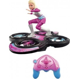 Barbie R/C Hoverboard